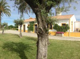 Hotel photo: Quinta Da Mata