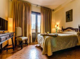 Hotel photo: Temple Ponferrada