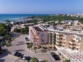 Hotel photo: Cheerfulway Balaia Plaza