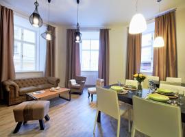 Hình ảnh khách sạn: DeLuxe Apartment