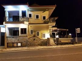 Hotel photo: Guesthouse Anatoli Levidi