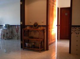 Hotel near Corroios