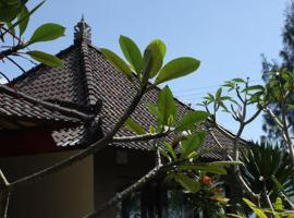Hotel photo: Baruna Cottages