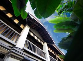 Hotel photo: Muntri Mews