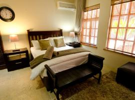 Hotel photo: 139 on Munnik Guest House