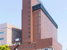 Hotel near Канадзава