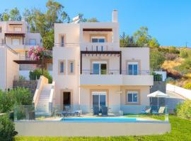 Hotel photo: Athoniki Villas