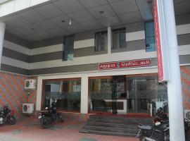 Hotel near Chennai