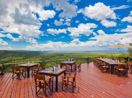 Hotel photo: Mbali Mbali Soroi Serengeti Lodge