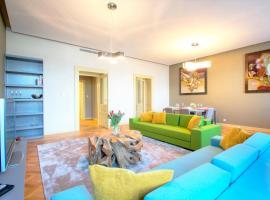 Hình ảnh khách sạn: Bellevue Apartment