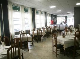 Photo de l'hôtel: Hostal El Altet