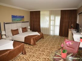 Hotel Photo: Atamer Doga Resort
