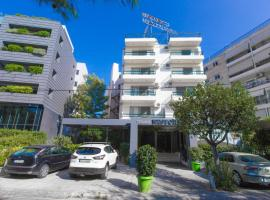 Hotel photo: Nestorion Hotel