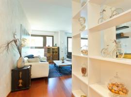 Hotel photo: Rambla Luxury Apartment