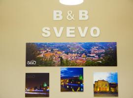 Hotel photo: Svevo