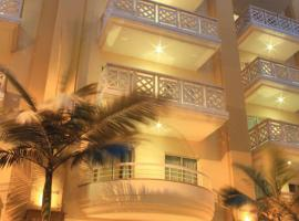 A picture of the hotel: The Standard II - By Beirut Homes