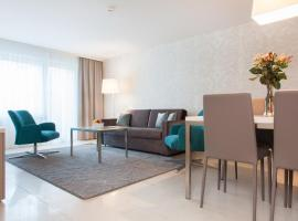 Hotel photo: City Stay Furnished Apartments - Lindenstrasse