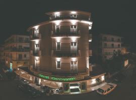 Hotel near Itália