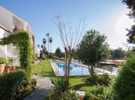 A picture of the hotel: Mijas Green