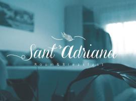 Foto di Hotel: Sant'Adriana