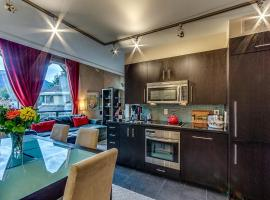 Hotel photo: Adara Hotel by Whistler's Best Accommodation