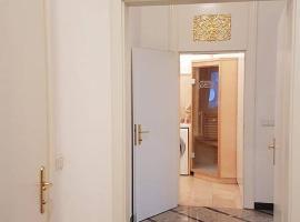 ホテル写真: Luxury Apartment Graz