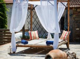 Hotel Photo: Seranides Boutique Hotel