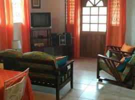 Hình ảnh khách sạn: Obiajuiu Holiday Apartment