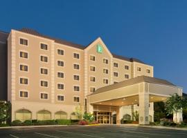 Hotel photo: Embassy Suites Dulles Airport