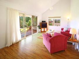 Hotel photo: Poinciana Cottages