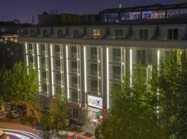 Hotel photo: Innova Sultanahmet Istanbul