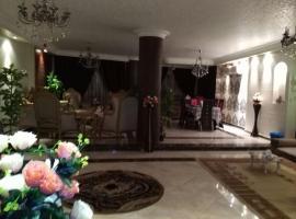 Hotel photo: Apartment Jori
