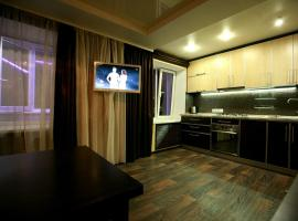 A picture of the hotel: Apartment On Gagarina 174