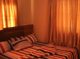 Hotel photo: Ivie Apartment
