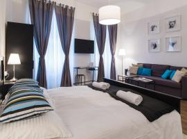 Hotel photo: Aniva Apartments