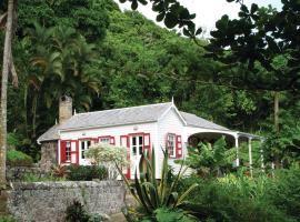 Hotel near Sint Eustatius