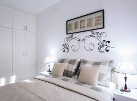 Hotel photo: Apartments Borna