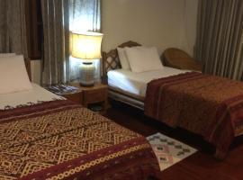 Hotel photo: Tripayarom Homestay