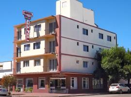 A picture of the hotel: Hotel Nueva Italia