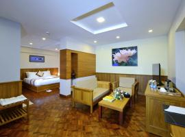 Hotel photo: Hotel H Valley Yangon