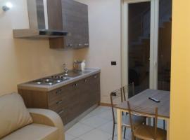 Hình ảnh khách sạn: Villa E.S. in Piozzo
