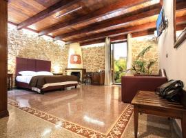 Hotel photo: Bienestar - Maison de Charme