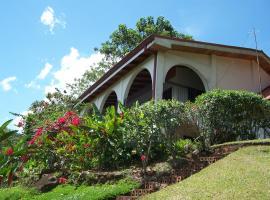 Хотел снимка: Villas Valle Bello