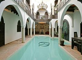 Hotel photo: Riad Opale
