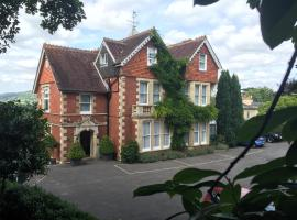 Hotel Photo: Tasburgh House