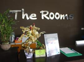 A picture of the hotel: The Rooms Residence