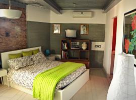 Foto di Hotel: Casa Del Vecchio Bastione
