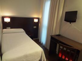 Hotel Photo: Hotel Irixo