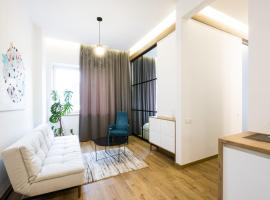 Hotel Photo: Apartment on Dauksos 18