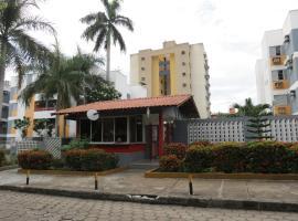 Hotel foto: Apartmento Arena Amazonia